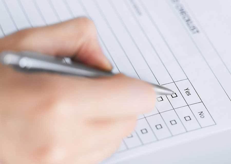 Free Divorce Checklists & Worksheets — Atlanta Financial Advisor for ...