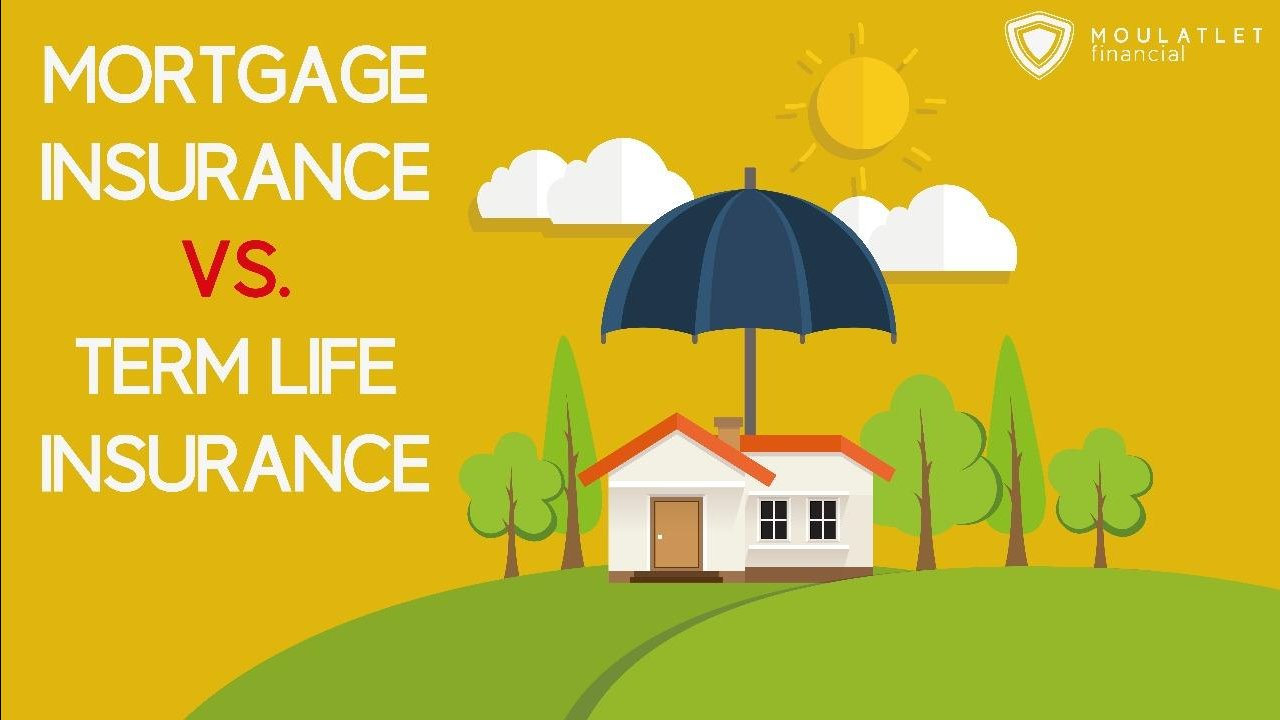 Mortgage Protection with Term Life Thumbnail