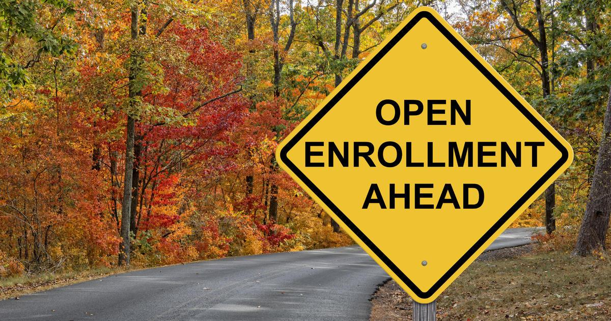 Medicare Open Enrollment Begins Oct. 15th. What Does That Means For Me? Thumbnail
