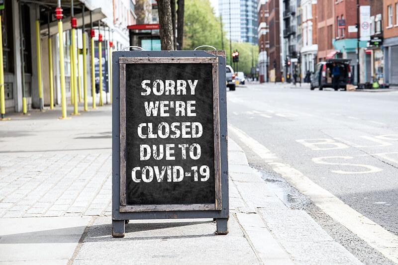 COVID-19: Are Your Business Losses Covered by Insurance? Thumbnail