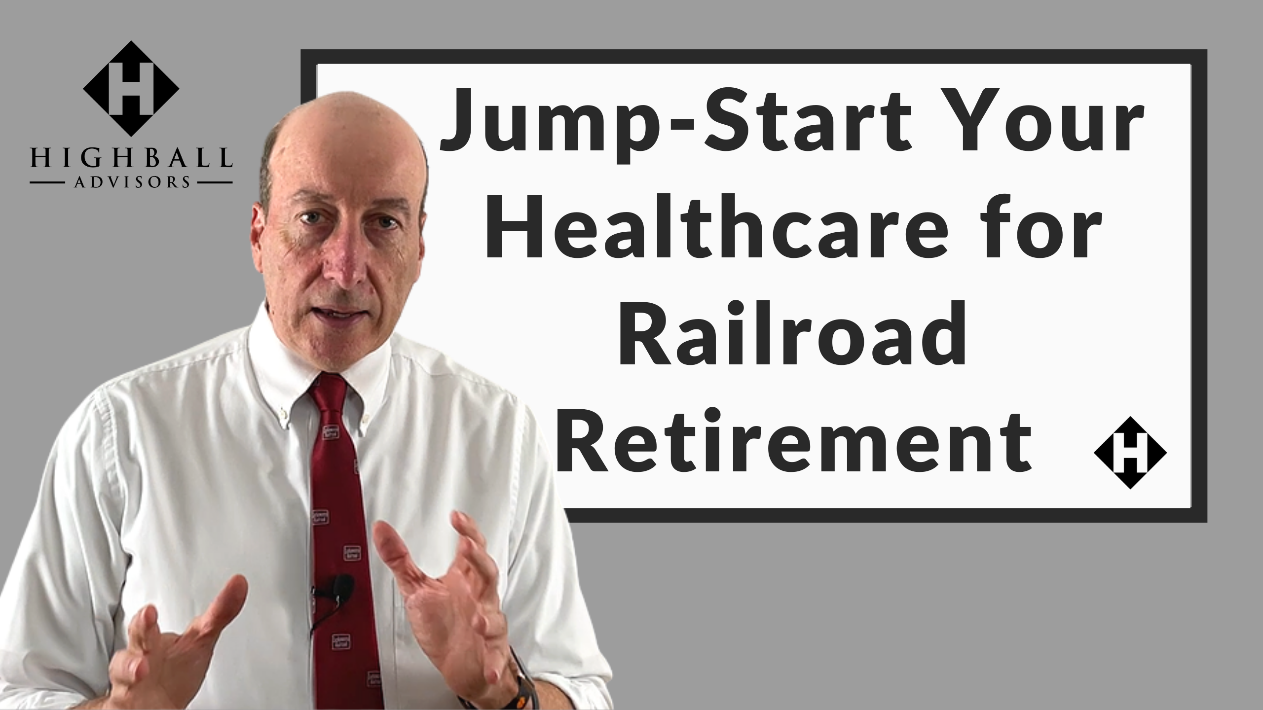 Jump-Start Your Healthcare for Railroad Retirement Thumbnail