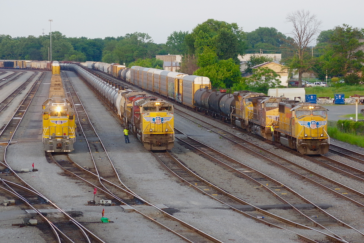 Running Your Railroad Retirement Like a Railroad Thumbnail