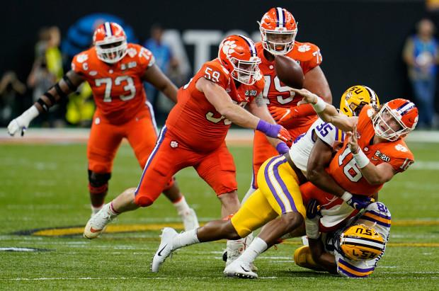 What You Can Learn About the Markets from the Clemson Loss Thumbnail