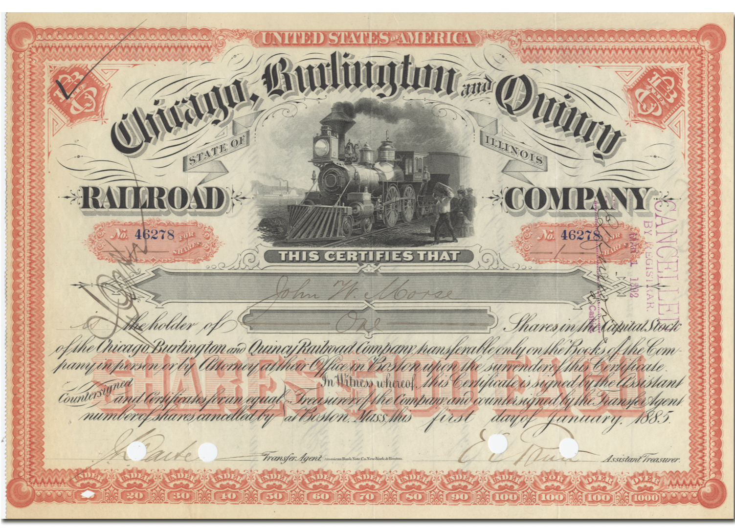 Railroad Stock in Railroad Retirement Thumbnail