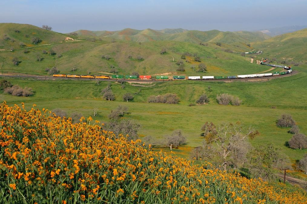 5 Financial Goals for Spring to Keep Your Railroad Retirement On Track Thumbnail