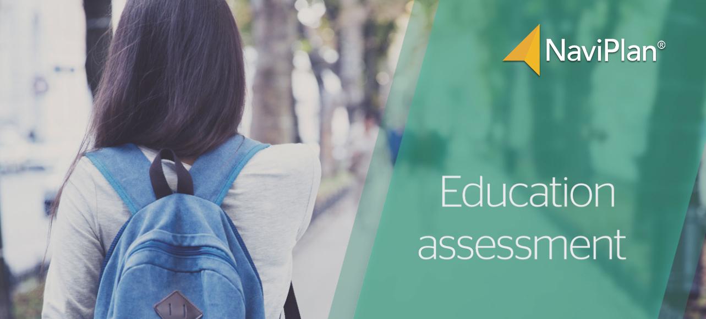 Naviplan Education Tool
