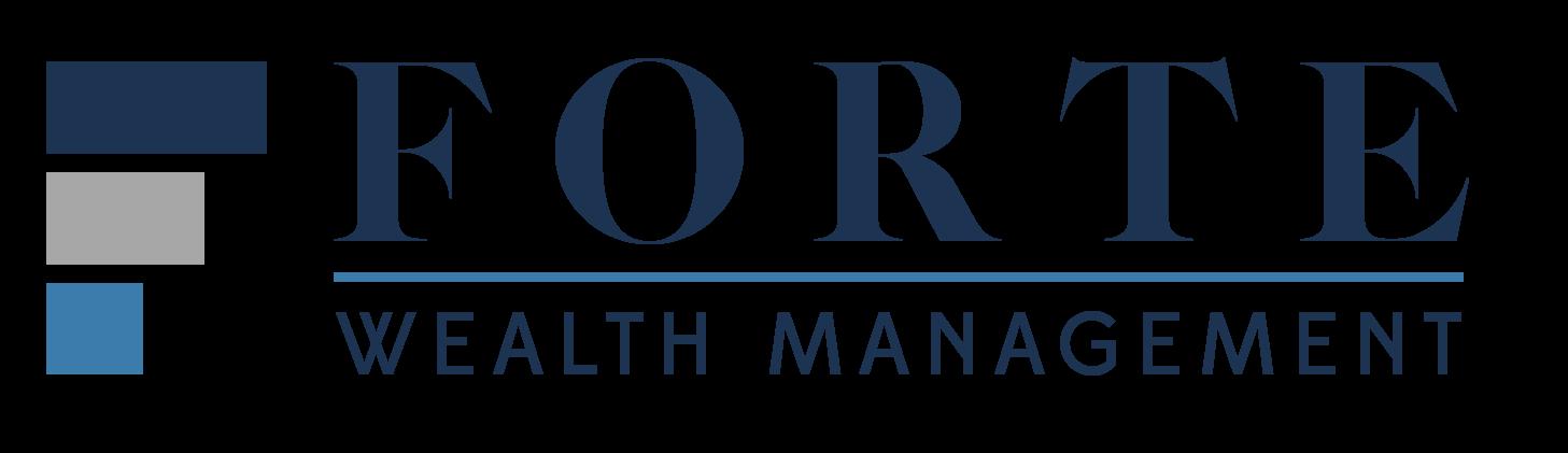 Logo for Forte Wealth Management - Milan Popadich