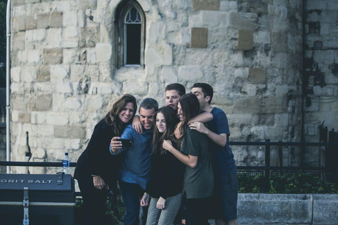 Milan Popadich - Millennials