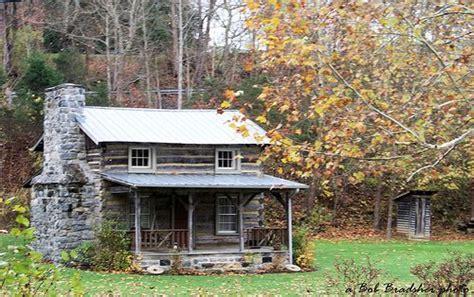 west virginia cabin in the woods