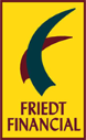 Logo for Friedt Financial