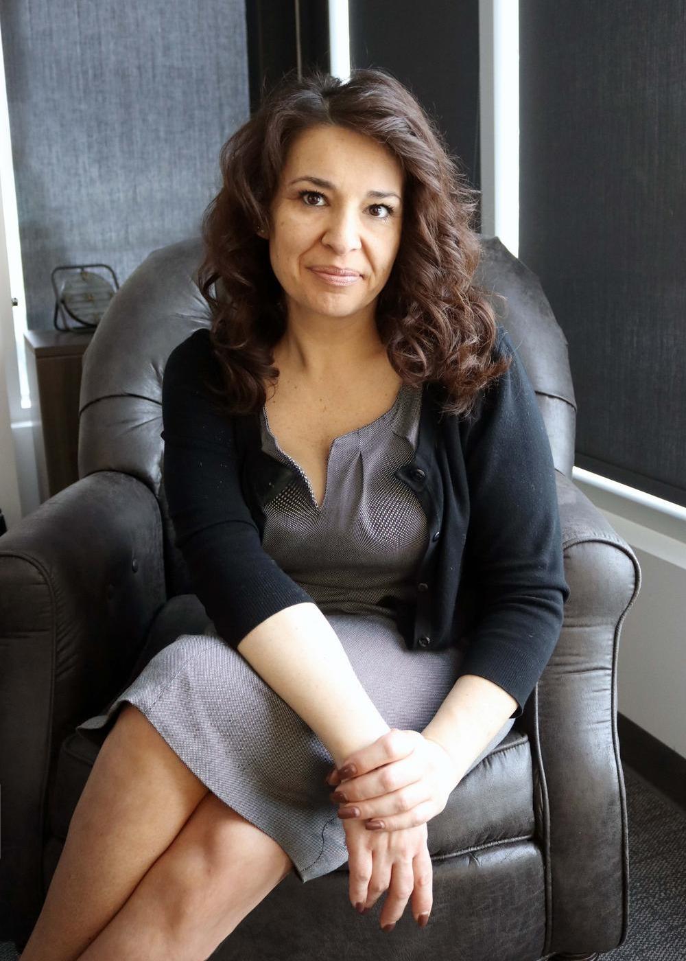 Tina Lamouche Photo