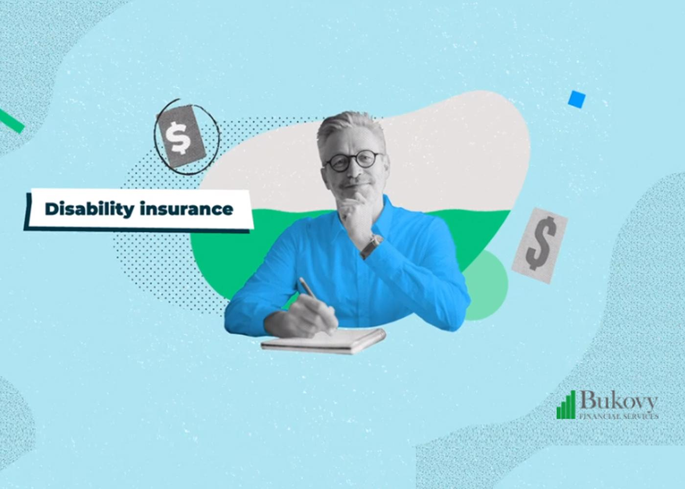 Disability Insurance Thumbnail