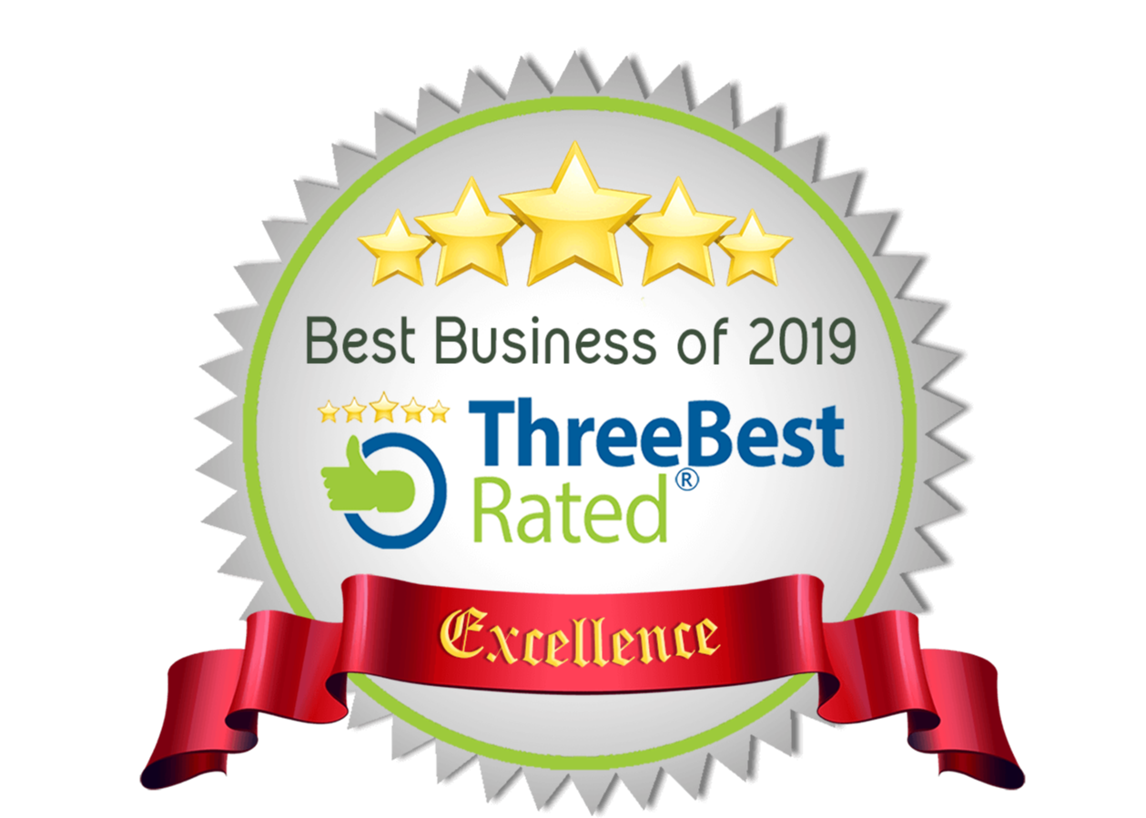 Proud to be rated one of the Three Best Financial Services in Thunder Bay Thumbnail