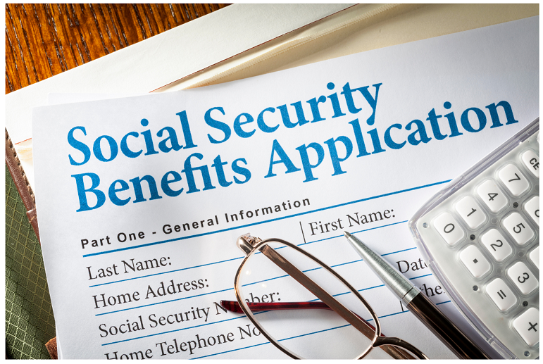 Social Security and Your Retirement Benefits Thumbnail