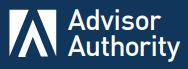 Advisor Authority logo