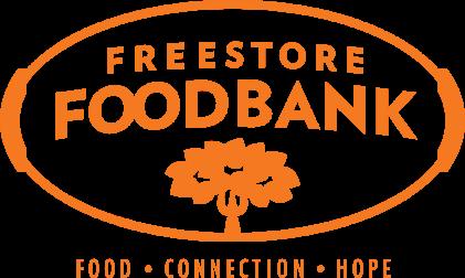 Freestore Foodbank.  Cicinnati Charity