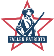 Children of Fallen Patriots logo