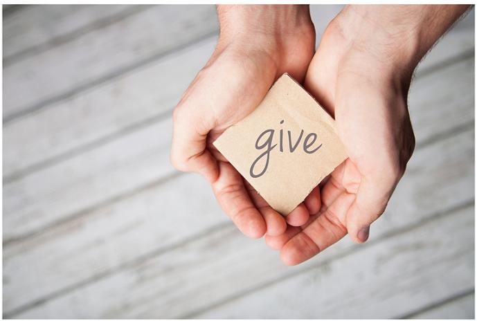 Charitable Giving in the Holiday Season Thumbnail