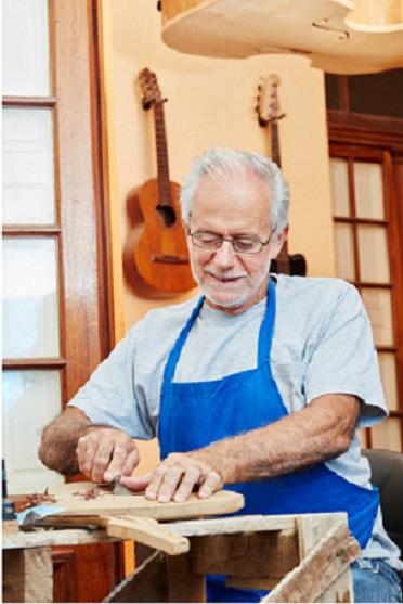Encore Careers Lead to Happier Retirements Thumbnail