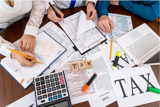 Strategies to Reduce Taxable Income Thumbnail