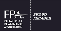 Proud Member Financial Planning Association