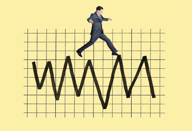 Risk vs Volatility Thumbnail