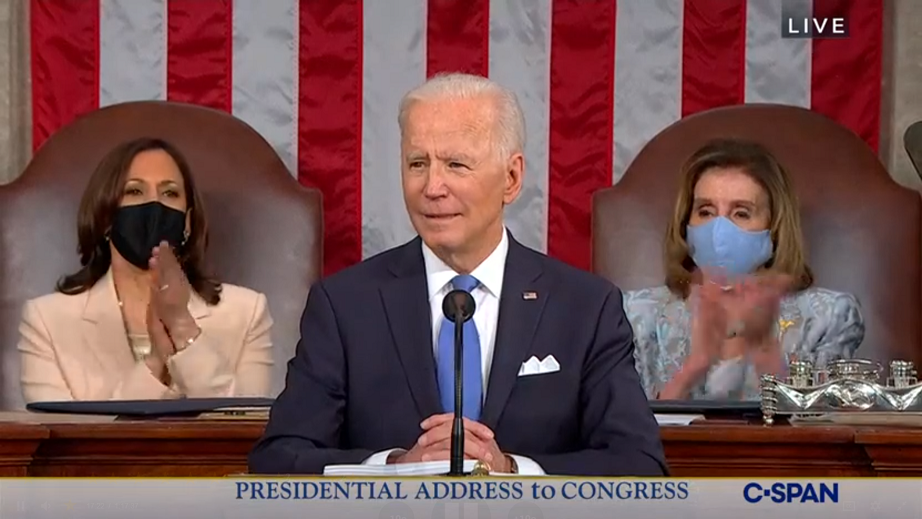 Analysis of Biden's New Tax Proposal  Thumbnail