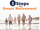 Five Steps to a Smart Retirement