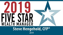 2019 Five Star Wealth Manager
