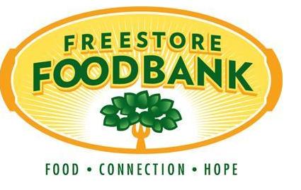 Freestore Foodbank logo