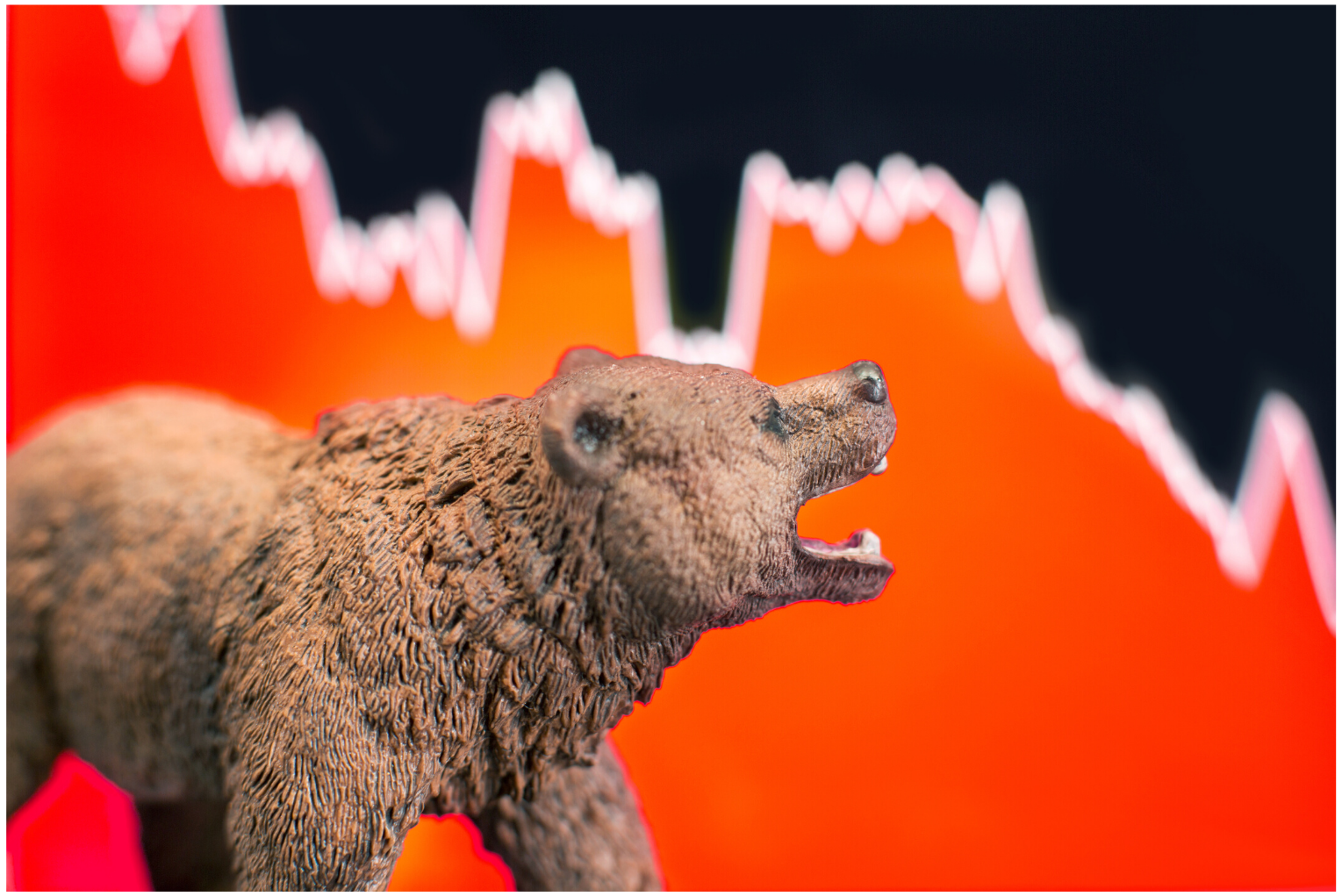 Bear Markets and Retirement Thumbnail