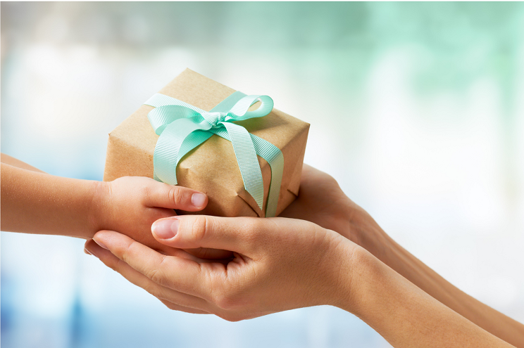 Making Gifts to Children: Best Practices in 2021 Thumbnail
