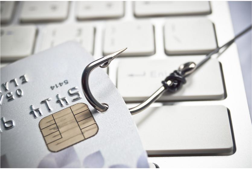 Cybersecurity Tips | Phishing Thumbnail
