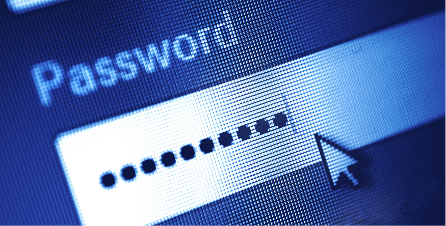 Cybersecurity Tips | Password Hygiene Thumbnail