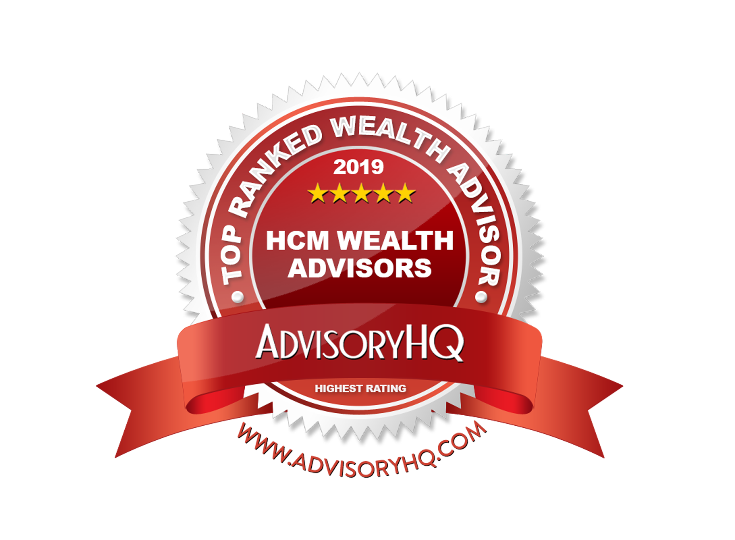 Top Ranked Wealth Advisor HCM Wealth Advisors, Advisory HQ