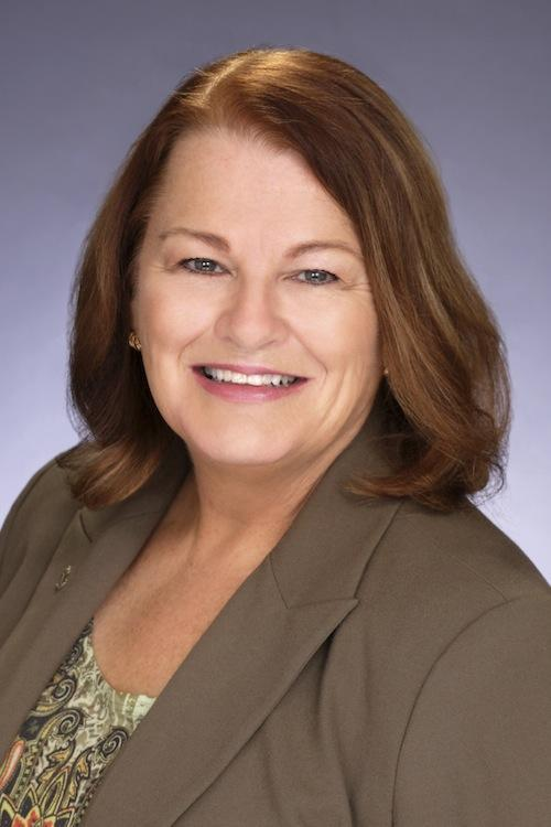 Barbara Allen, HBA, CFP Photo