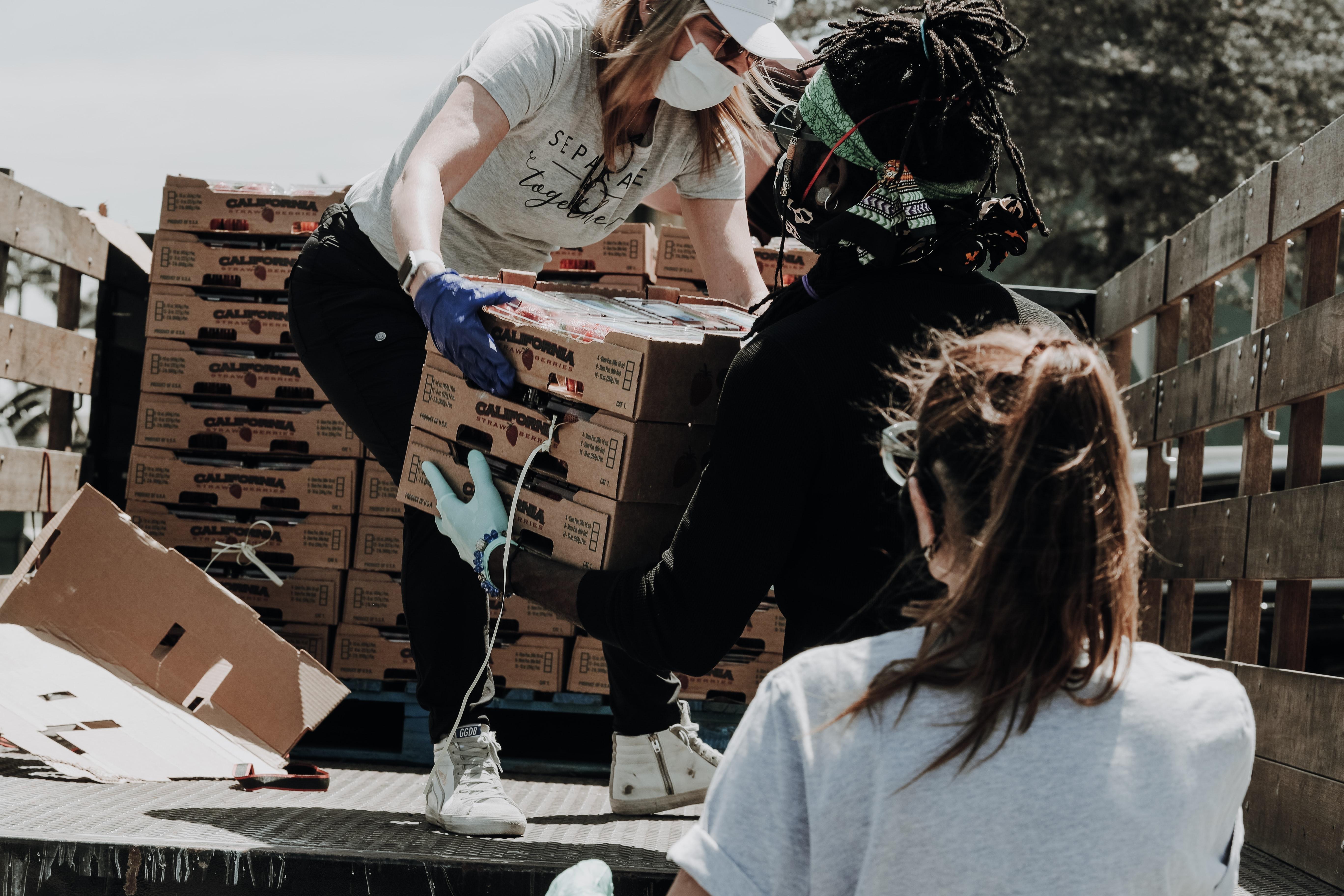 How to Maximize Charitable Donations Thumbnail