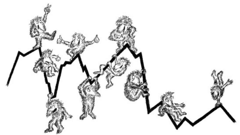 Investment image from E. Koren