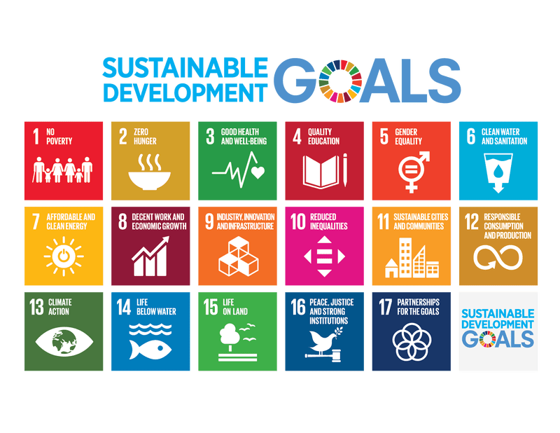 Sustainable Development Goals San Carlos, CA JPS Global Investments