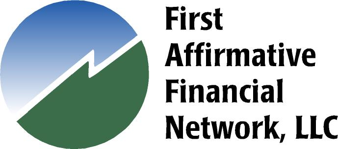 First Affirmative Financial Network, LLC San Carlos, CA JPS Global Investments
