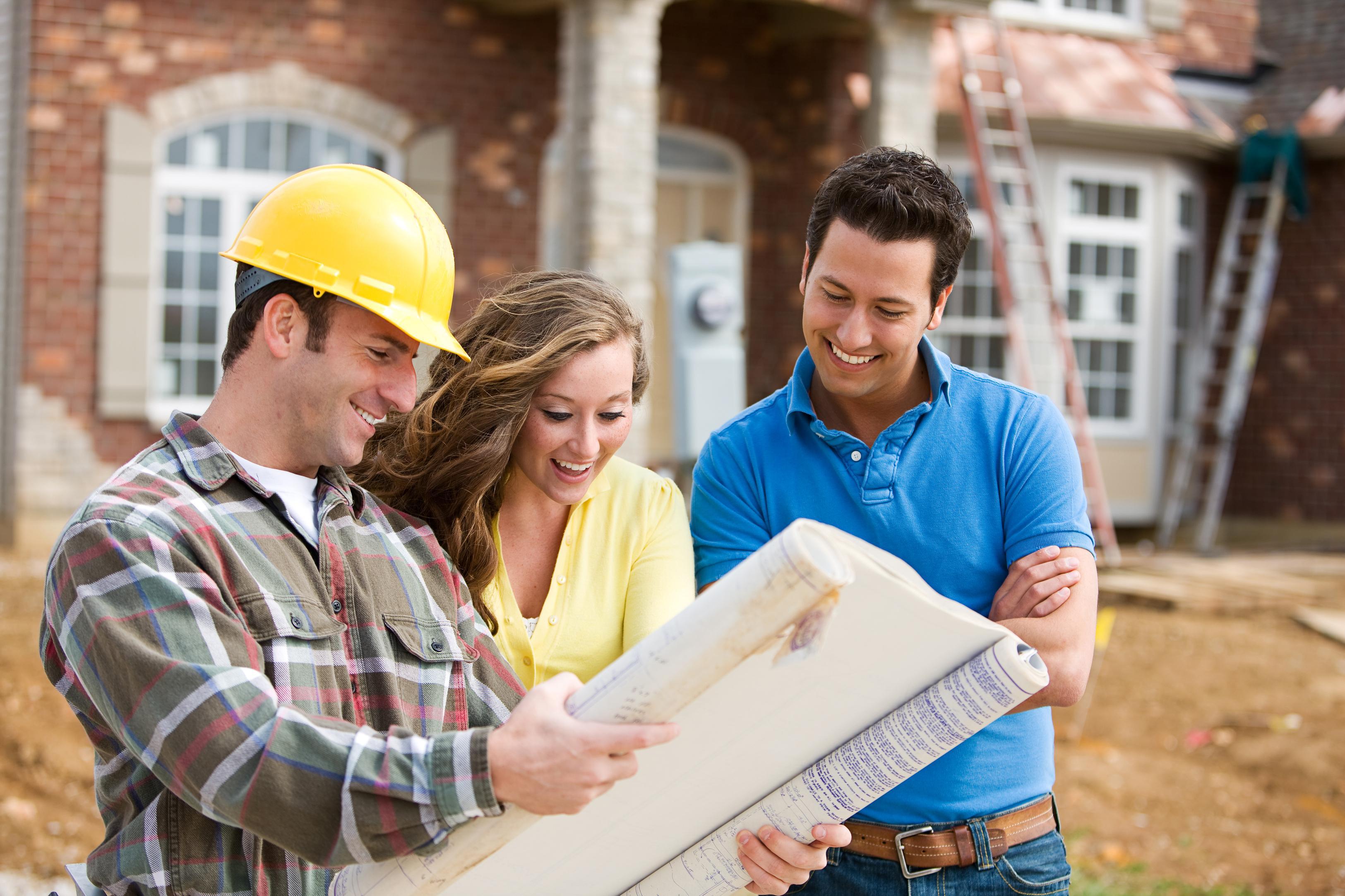 The Best Homebuilding ETF Thumbnail