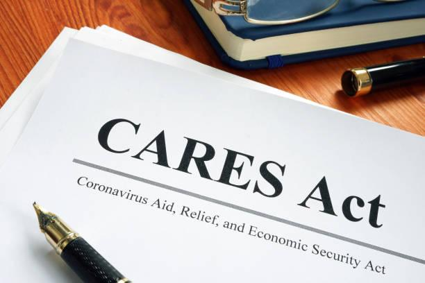 Filing Your Taxes Soon? The CARES Act Will Likely Impact Your 2020 Tax Return. Here's How. Thumbnail