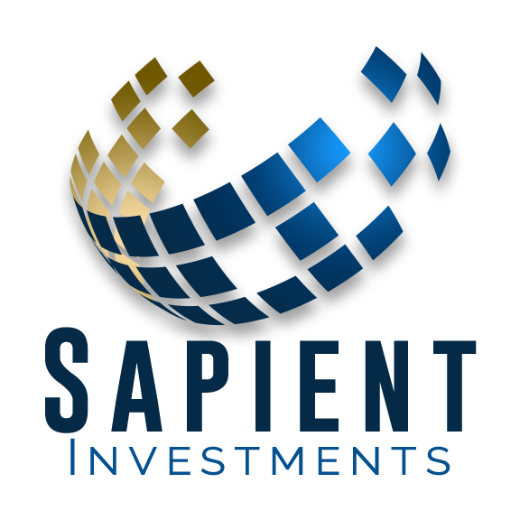 Logo for Sapient Investments