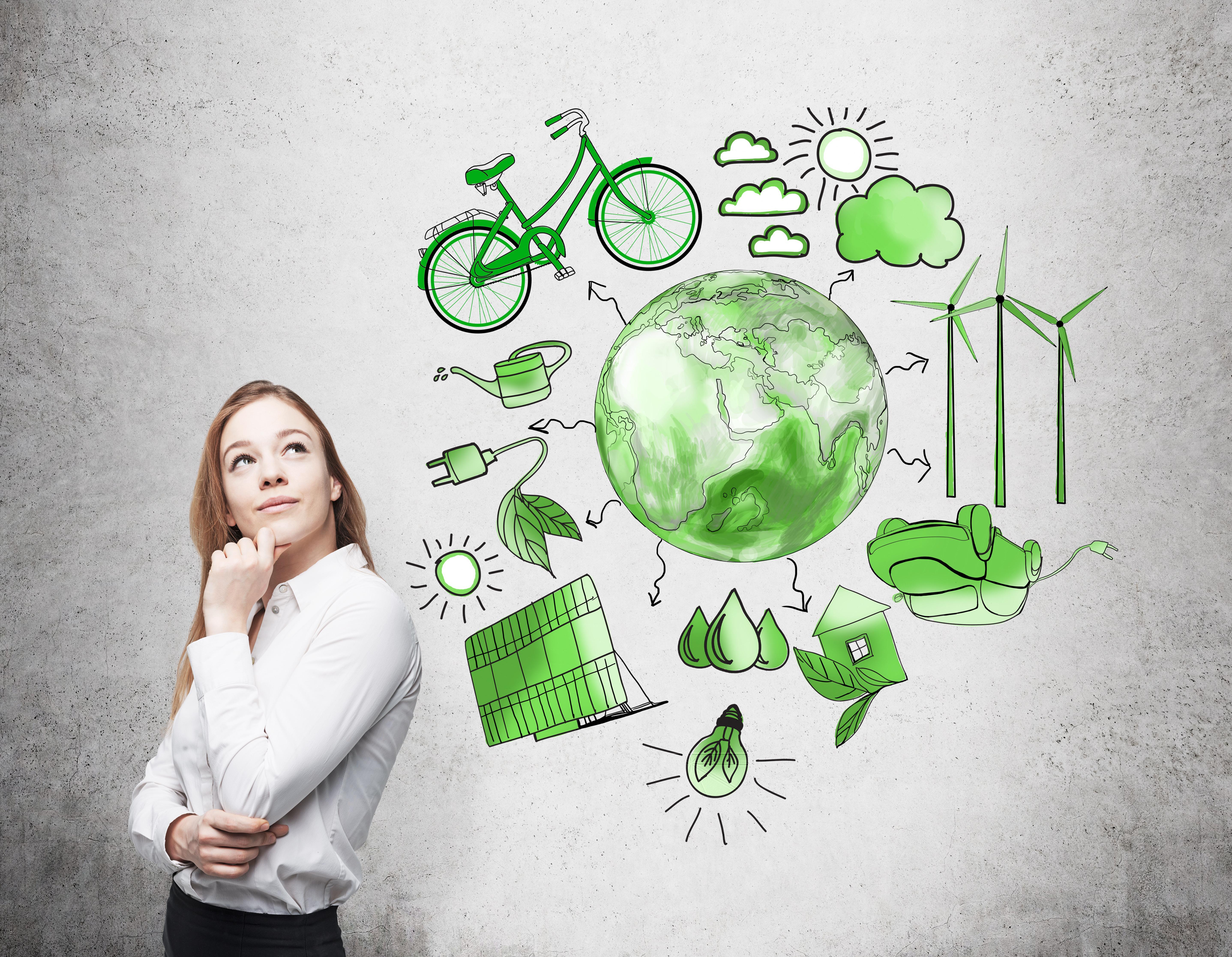 The Best Clean Energy ETF Thumbnail