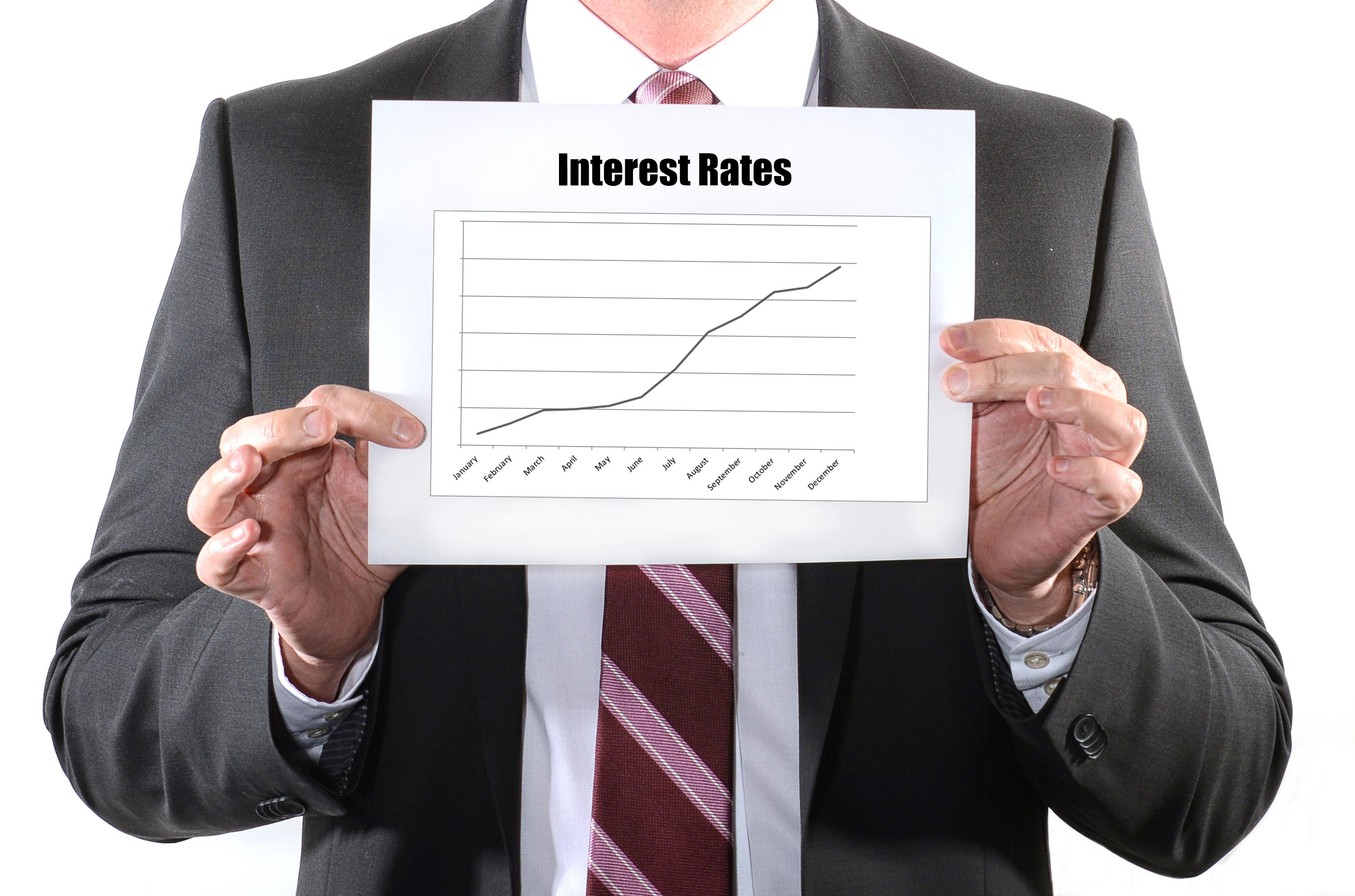 The Best and Worst Sectors for Rising Interest Rates Thumbnail