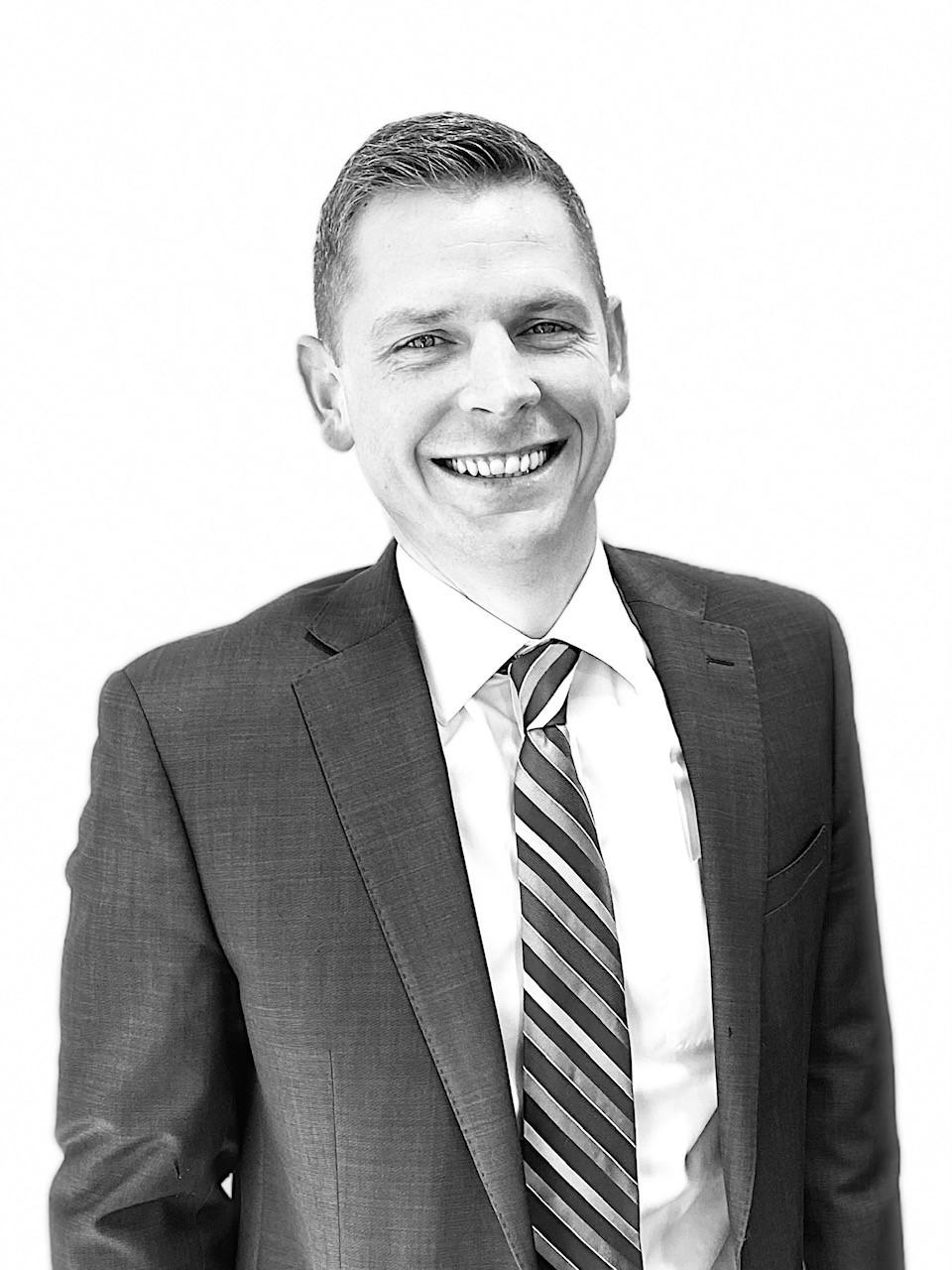 Nate Doty, CPA® Hover Photo