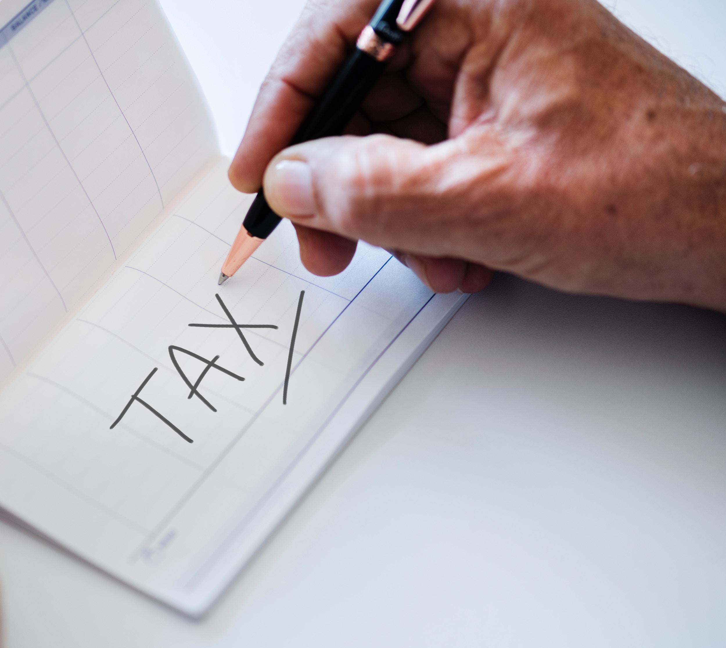 5 Simple Strategies to Lowering Your Tax Bill Thumbnail