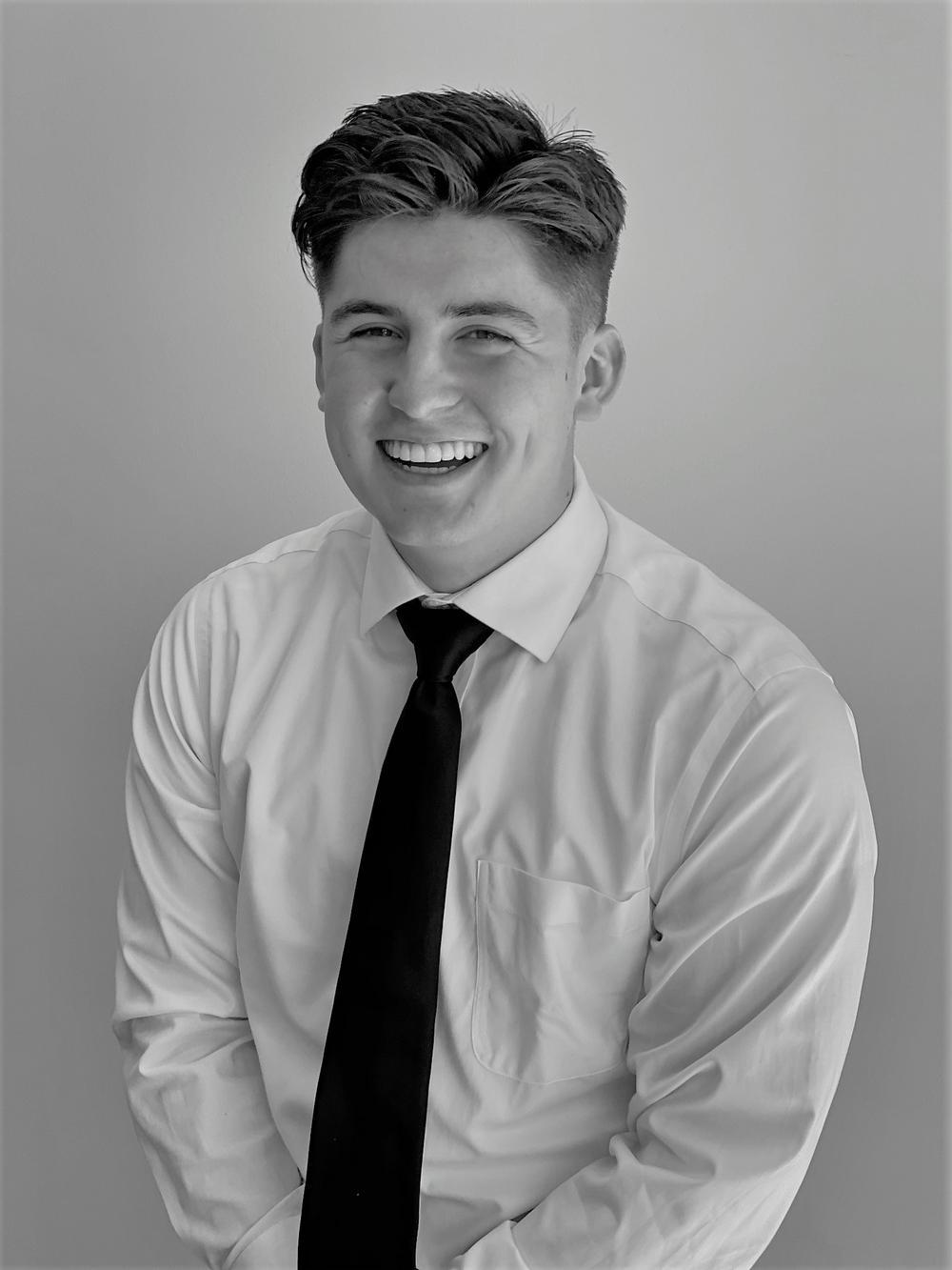 Easton Dickson Hover Photo