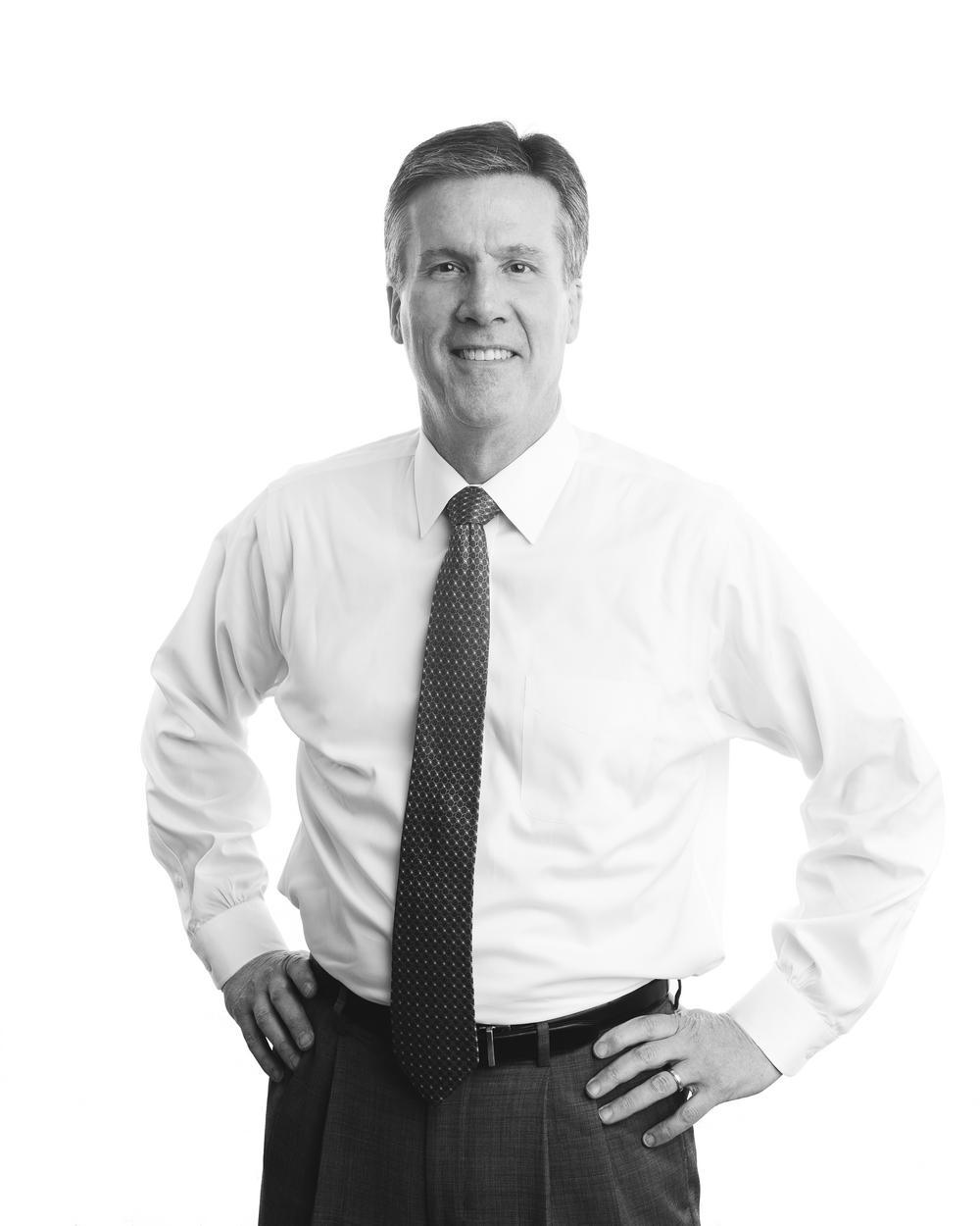 Rick Collins, CFP® Hover Photo