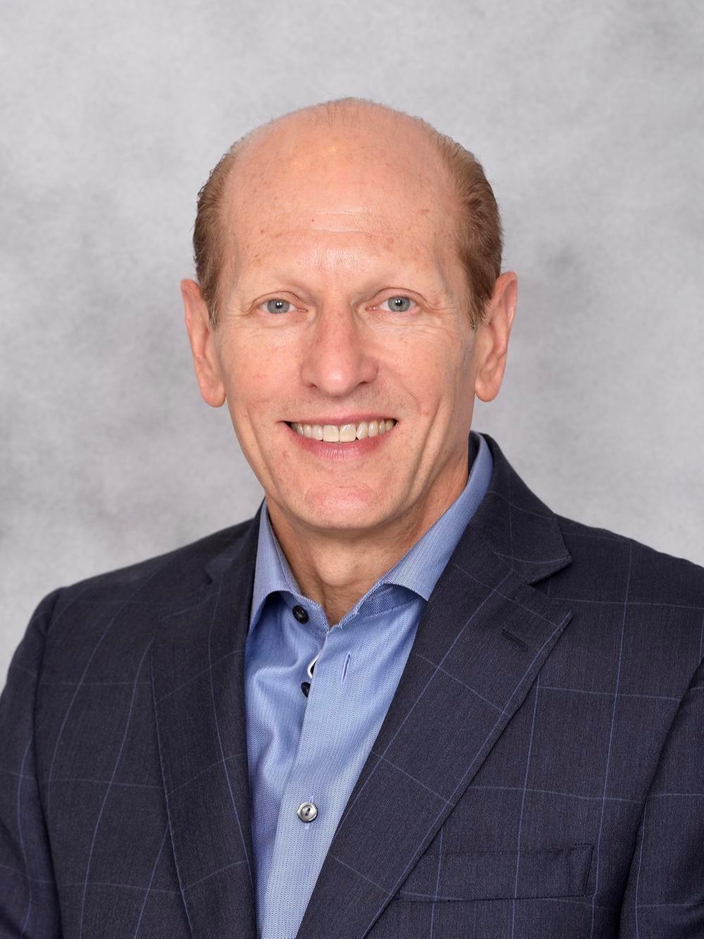 Brian I. Pultman, CFP® Photo